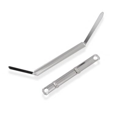 Heftstreifen metall  Heftverschluss Fastener, Metall, verzinkt, 50 St./Pack. | Büro ...